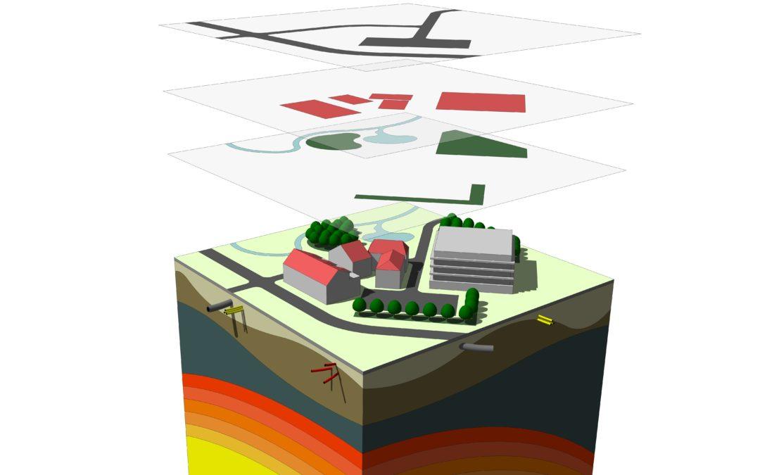 Gebiedsanalyse voor duurzame energie
